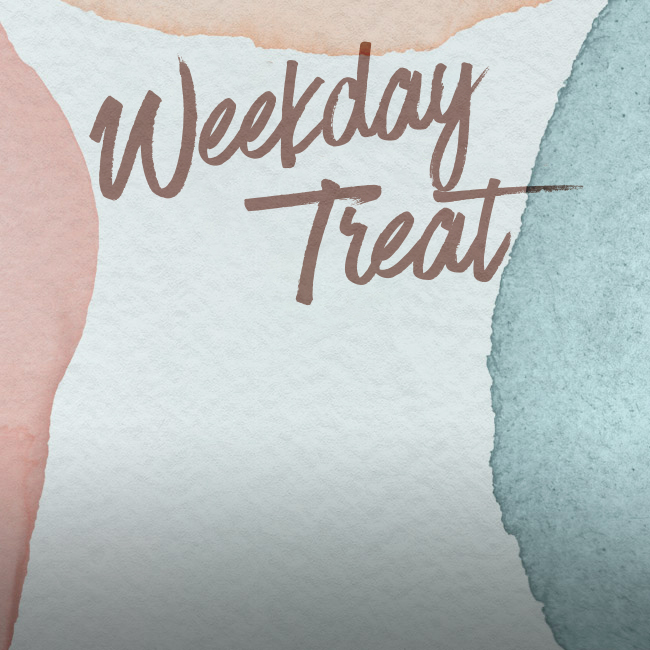 Weekday Treat at The Horse & Groom