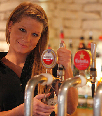Bar jobs at The Horse & Groom